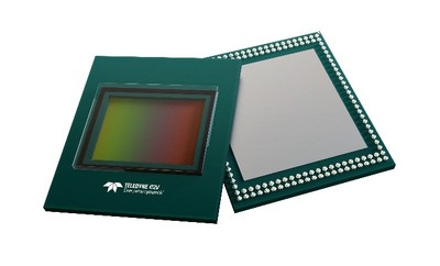 Teledyne e2v announces new 5Mpixel CMOS image sensor for high-speed scanning and embedded vision solutions 1