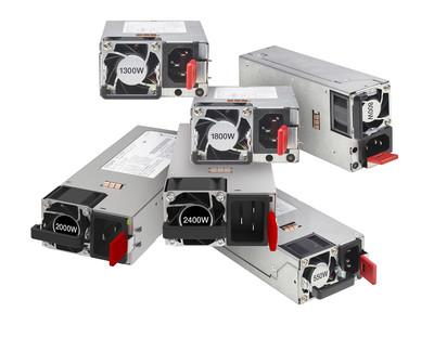 雅特生科技推出全新的CRPS伺服器電源供應器系列 -- 其中包括可提供2.4kW業界最高輸出功率的型號