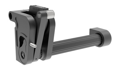 New Counterbalance Hinge from Southco Allows Safe Operation of Heavy Panels and Lids 1