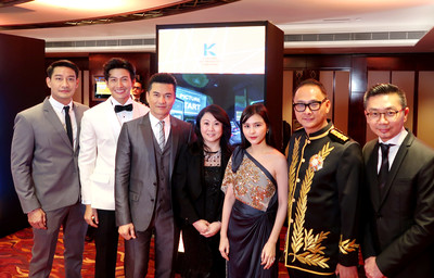 Thai Night brings the 'Creative Thai' spirit to Hong Kong FILMART 3