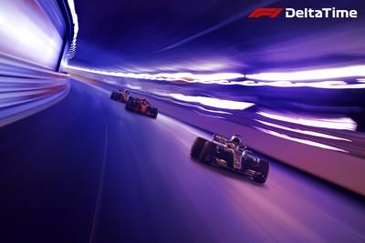 Animoca Brands與Formula 1®攜手打造區塊鏈遊戲 ──《F1® Delta Time》