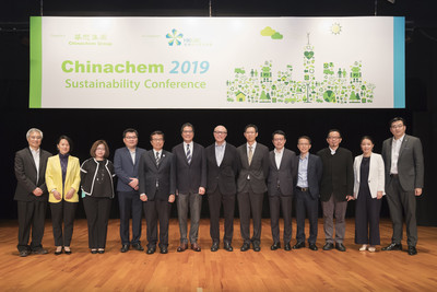"Chinachem Group and Hong Kong Green Building Council co-organised  ""Chinachem Sustainability Conference"" with focus on Age-friendly 2"