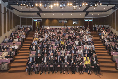 "Chinachem Group and Hong Kong Green Building Council co-organised  ""Chinachem Sustainability Conference"" with focus on Age-friendly 3"