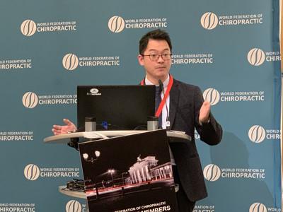 香港脊醫以EPIC醫療模式領導未來