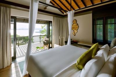 富國南儀度假酒店正式開幕 加強凱悅臻選品牌酒店陣容