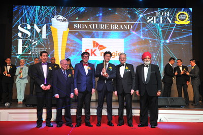 SK Magic Announces Halal Certification for Malaysia's Consumer 1