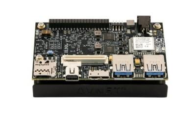 安富利推出Ultra96-V2开发板