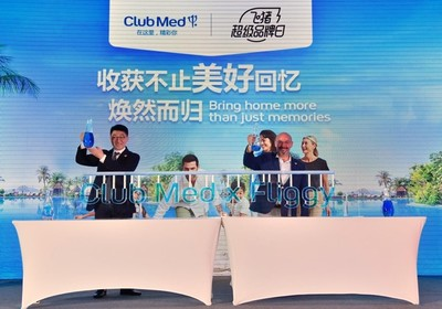 Club Med Launches Super Brand Day With Fliggy To Highlight Transformative Holidays 1