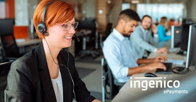 Ingenico透過全新LinkPlus解決方案,滿足消費者對更多支付方式的需求