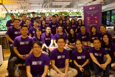 YouTrip Raises Record US$25.5m Pre-Series A to Expand its Multi-Currency Mobile Wallet Platform Across ASEAN
