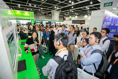 Alibaba Cloud, China Telecom, Google Cloud, HUAWEI CLOUD & McAfee – Catch them all in one place at Cloud Expo Asia, Hong Kong 1