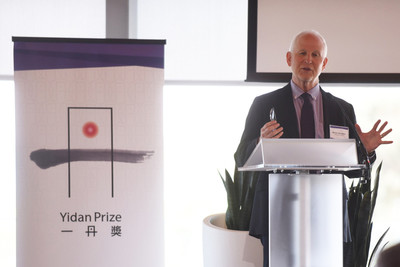 Yidan Prize Conference Series: The Americas sets an outlook for innovation and evidence-based research in education 2