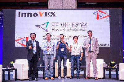 ASVDA Startup Ecosystem Forum at InnoVEX 2019 to Create a New stage for Innovation, Entrepreneurship and International Connections 1