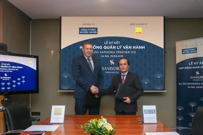Savills Vietnam To Manage Samsora Premier 105 1