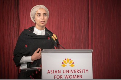 Asian University for Women Hong Kong benefit raises over HK$7 million  to empower female changemakers in Asia 1