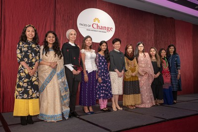 Asian University for Women Hong Kong benefit raises over HK$7 million  to empower female changemakers in Asia 2
