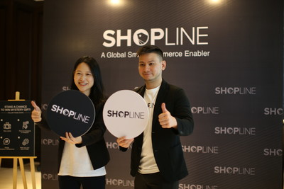 SHOPLINE, Asia's Biggest Smart Commerce Platform, Strengthens Foothold in Southeast Asia following Malaysia Launch 1