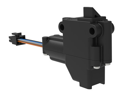 New Compact Electronic Slide Bolt from Southco Offers Door and Latch Status Monitoring 1