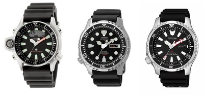 CITIZEN introduces the NY009 series 5
