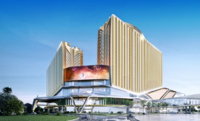 Galaxy Entertainment Group welcomes Andaz Macau to its ever-expanding Galaxy Integrated Resorts precinct in Macau