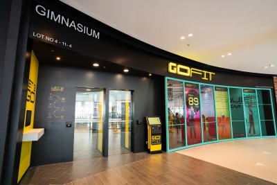 GoFit Debuts a Smart New Way to Train