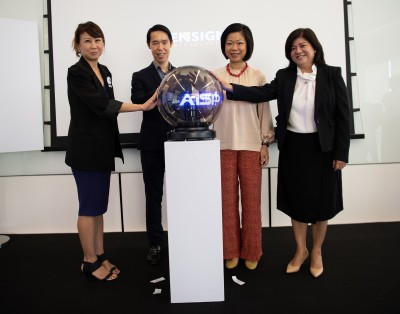AiSP launches Singapore's first ladies in cybersecurity mentorship programme to bolster country's digital defence - Brand Spur