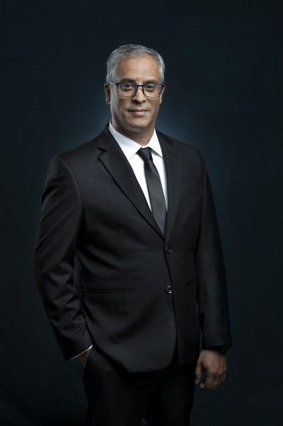銀河娛樂集團任命彭徳倫先生為新度假城會展運營及銷售高級副總裁