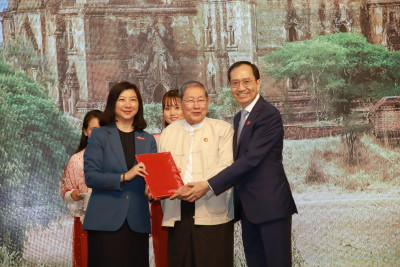 Prudential Receives Licence to Operate Life Insurance Business in Myanmar - Brand Spur