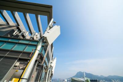 中國移動香港領先市場 率先完成5G獨立組網測試