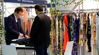 ASIA APPAREL EXPO Returns to Berlin in February 2020 - Brand Spur