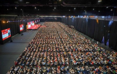 World's Largest Annual Feng Shui And Astrology Live Conference by No. 1 Chinese Metaphysics Expert Joey Yap Concludes with Global Audience of 32,000