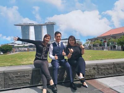 創思顧問集團拓展亞太業務 成立新加坡分公司