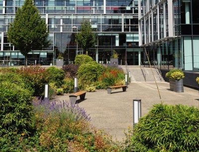 Frasers Property Group in the UK outlines sustainability push after signing BBP's Climate Change Commitment - Brand Spur