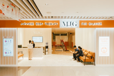 Japan's Top Body Therapy Group, MJG, Opens in Singapore with 50% Off Promotion