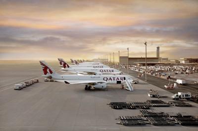 Qatar Airways Volunteers Free Worldwide Air Cargo Transportation of Medical Supplies Donated to China for Coronavirus Alleviation - Brand Spur