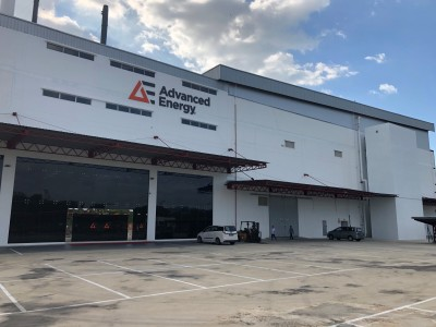 Advanced Energy Announces Its New State-of-the-Art Manufacturing Facility in Southeast Asia Is Now Operational - Brand Spur