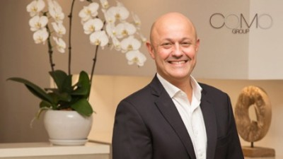 10 Questions with COMO Group's CEO Olivier Jolivet - Brand Spur