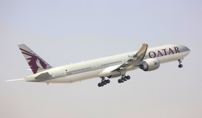 Qatar Airways Resumes Scheduled Belly-hold Cargo Operations to China in Response to Increased Demand - Brand Spur