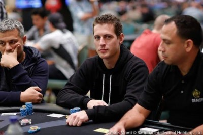 Dear Crypto, I'm all in. Love, Poker. Crossover Poker Players Are Winning Big in Crypto Trading