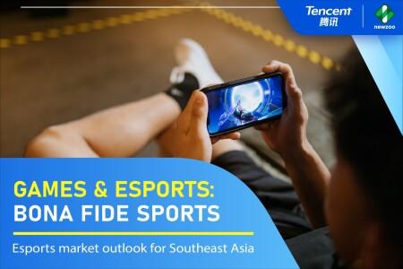 Mobile Esports Takes Off Across Southeast Asia