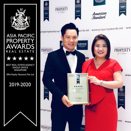 ERA Realty Network clinched the most coveted Real Estate Agency Award  at the Asia Pacific Property Awards 2019-20 1
