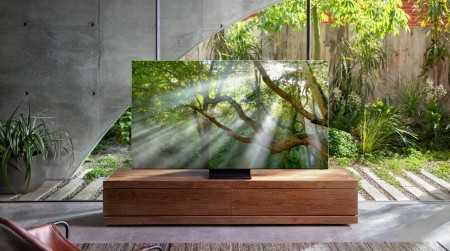 An Immersive Viewing Experience Like Never Before: Samsung Introduces 2020 TV and Soundbar Line-up