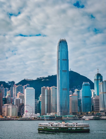 Hong Kong 2050 is Now: Hong Kong Think Tank Urges Immediate Climate Actions
