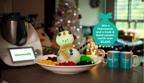 Senoko Energy Rewards Customers With Delights To Illuminate Holiday Season