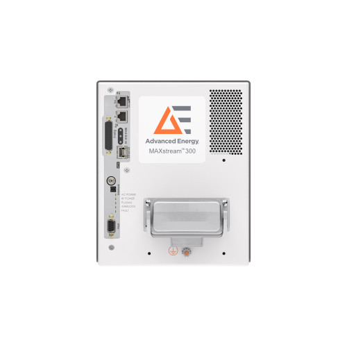 Advanced Energy Launches MAXstream RPS Product Line For Chamber Clean Applications