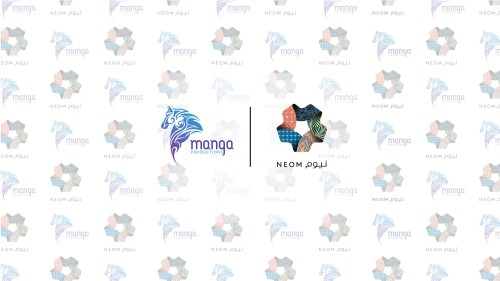 Manga Productions announces partnership with NEOM for second season of Saudi animation series, Future's Folktales