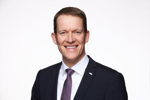 Burkhard Eling takes up role of CEO at Dachser