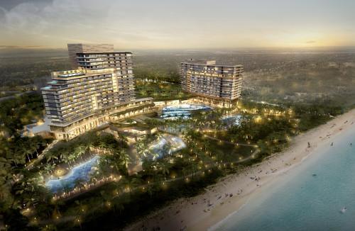 Suncity Group Announces 2021 Outlook