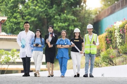 Management Development Institute of Singapore (MDIS) facilitates upskilling reskilling with online MBAs courses