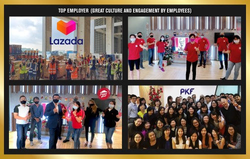 Influential Brands Recognises Leading Asian Businesses That Demonstrates Outstanding Resilience During the COVID-19 Pandemic